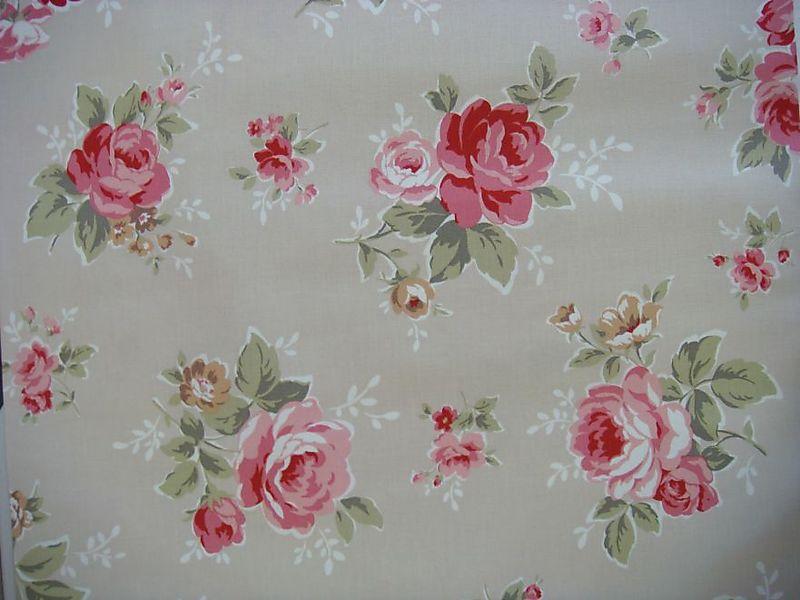 Flower Sugar Linen 001