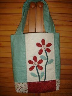 Judyy L Bag Front