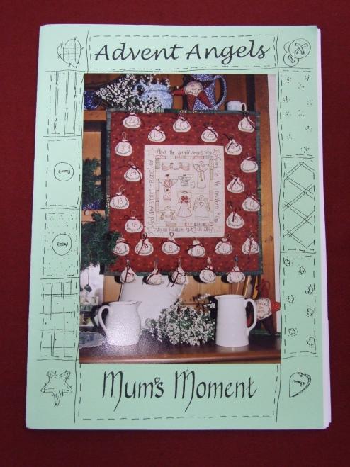 Advent Angels Mum's Moment