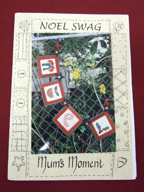 Noel Swag Mum's Moment