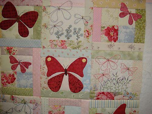 Butterfly Garden Ann 19.08.08