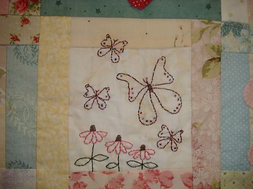 Butterfly Garden Karen