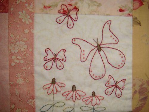 Butterfly Garden Sue 19.08.08