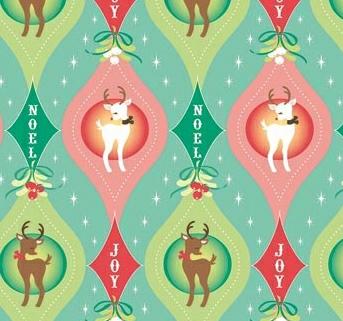 Sheri Berry Reindeer