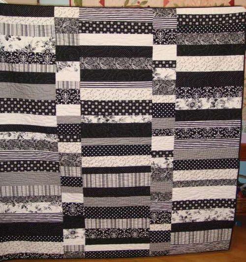 Wendy Pierce Billie's Quilt